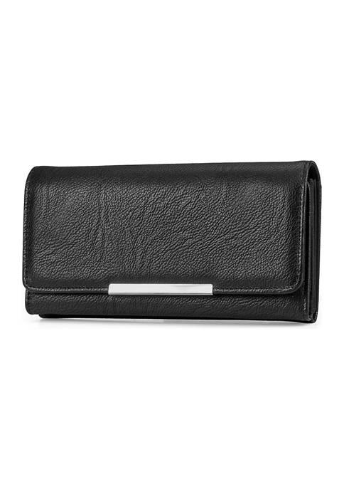 New Directions® Minibar Filemaster Wallet