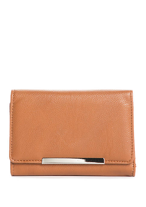 Better Than Leather Mini Wallet