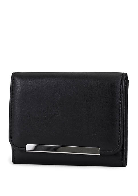 New Directions® Lamb Anna Card and Coin Wallet