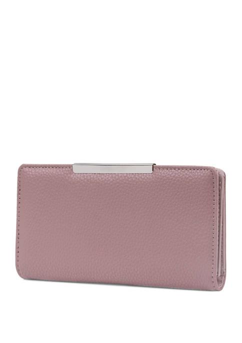 Pebble Slim Minibar Wallet