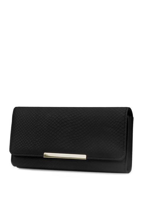Fierce Snake Filemaster Minibar Wallet