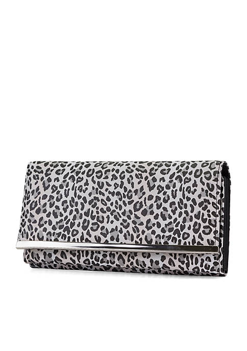 New Directions® Leopard Full Bar Filemaster With Safekeeper