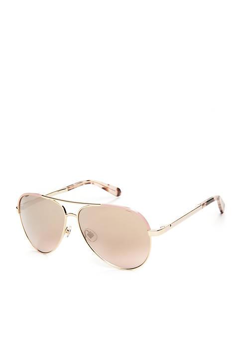 Hello Sunshine Amaris Sunglasses
