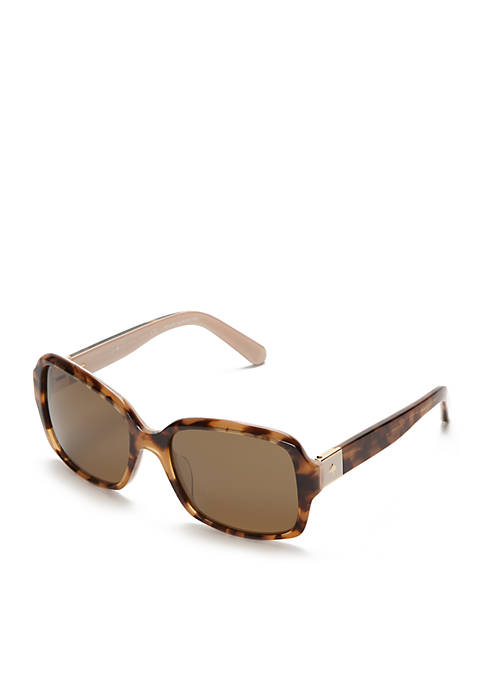 kate spade new york® Hello Sunshine Annora Sunglasses