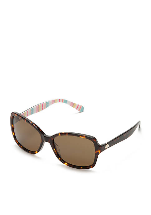 kate spade new york® Hello Sunshine Ayleen Sunglasses