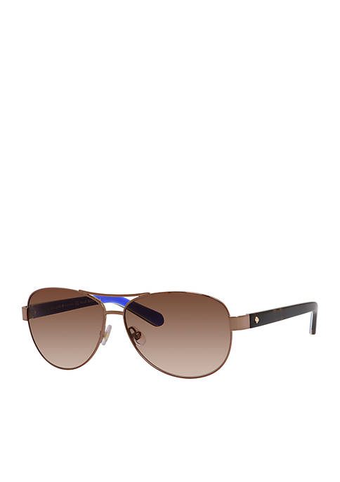 kate spade new york® Dalia Sunglasses