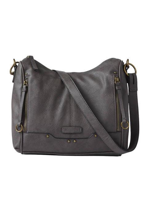 Jasper Crossbody Bag