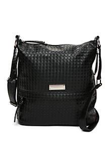 Paty Convertible Crossbody Bag