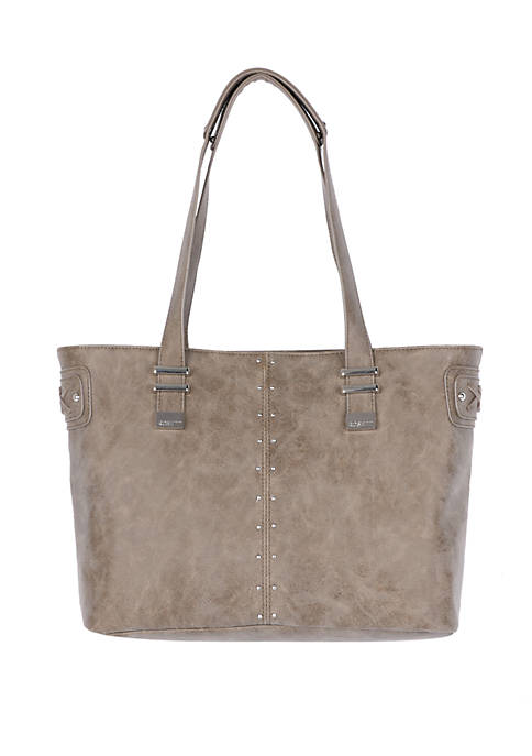 Rosetti Natalie Double Handle Tote