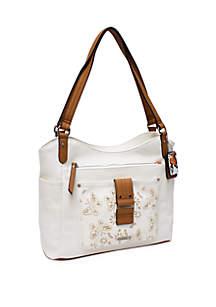 Rosetti Louise Four Poster Handbag