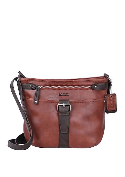 Keva Crossbody Bag