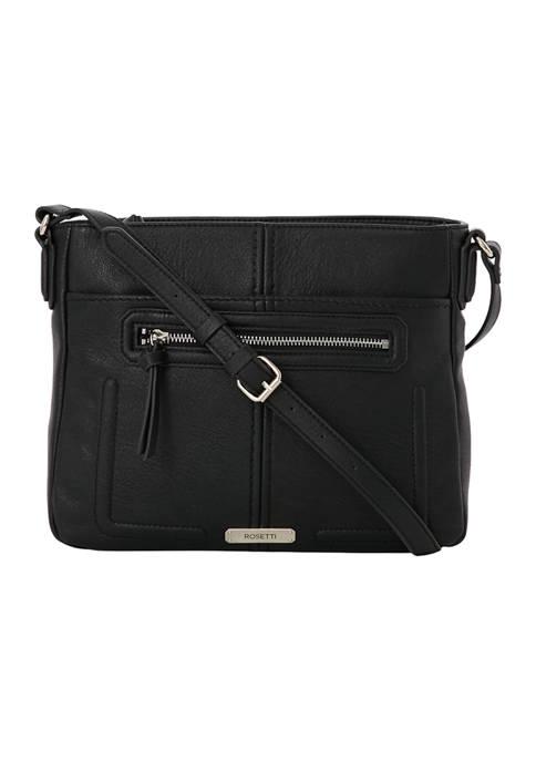 Rosetti Courte Mid Sized Crossbody Bag