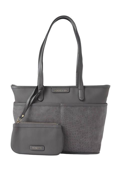 Camella Rose Tessa Tote Bag