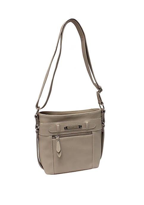 Triple Play Shauna Crossbody