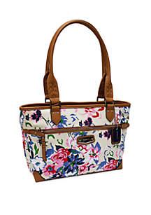Rosetti Janet Double Handle Handbag