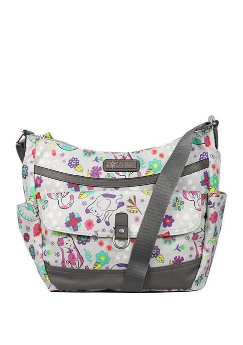 Lily Bloom Belle Coho Bag