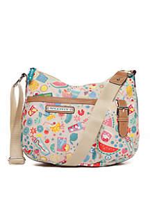 Kathryn Hobo Bag
