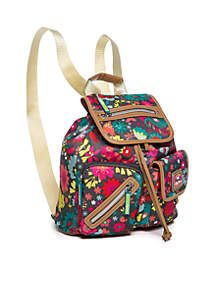 Riley Backpack