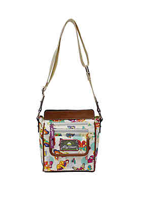 4fa3fe9d3 Lily Bloom Jamie Crossbody ...
