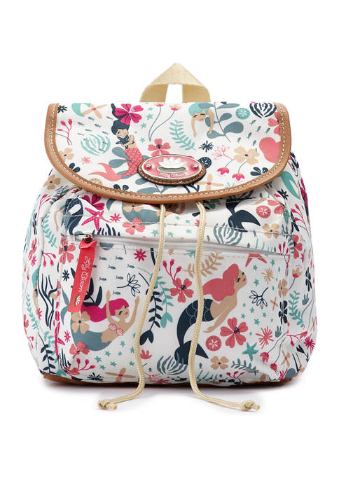 Lily Bloom Minnie Backpack