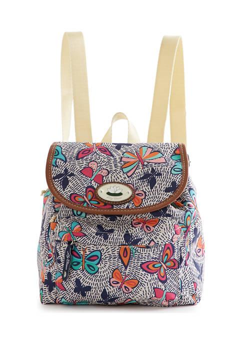 Lily Bloom Mini Backpack