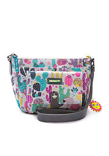Cristina Crossbody Bag