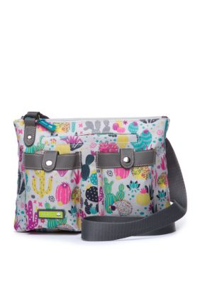 Lily Bloom  Cat Mid Crossbody -  260034321RPH22LBBE