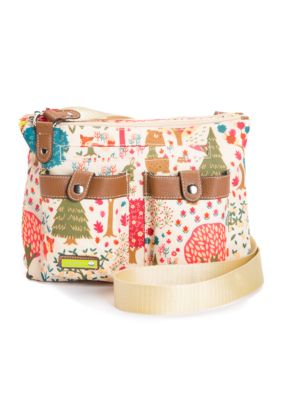 Lily Bloom  Critter Mid Crossbody -  260034321RPH22LB