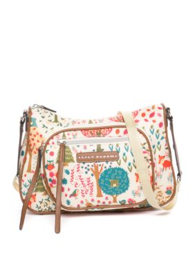 Lily Bloom  Desso Mid Crossbody -  260034321RPH23LB