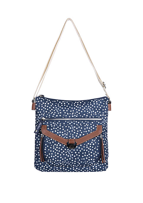 Lily Bloom Holly Mid Crossbody Bag