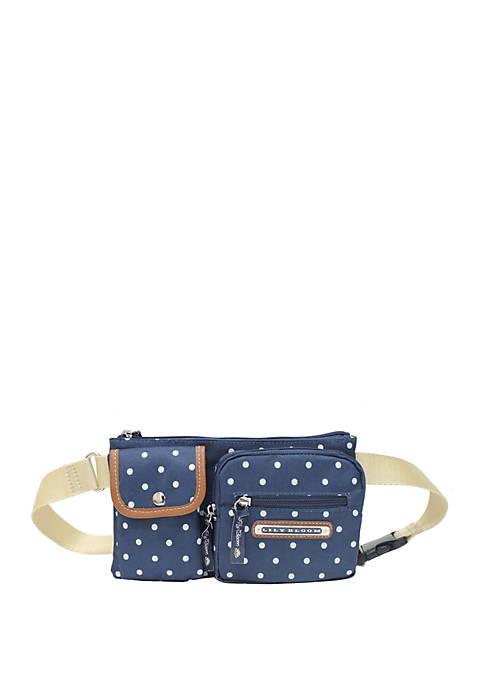 Lily Bloom Janet Belt Bag