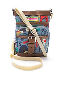 Mia Mini Crossbody Bag