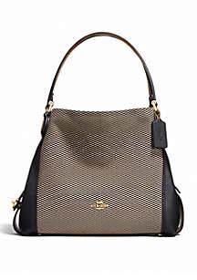 ... COACH Legacy Edie 31 Shoulder Bag eb43386fe5411