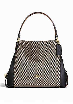 fae966fdbff COACH Legacy Edie 31 Shoulder Bag ...