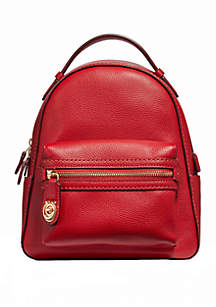 Polished Pebble Campus Backpack