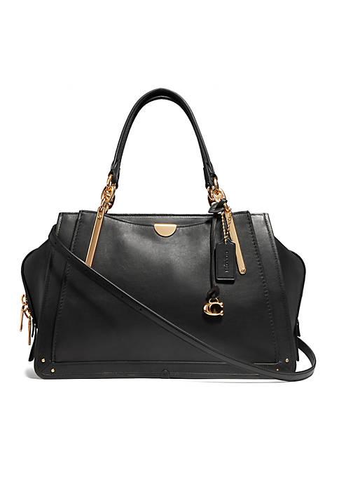 Smooth Grain Leather Dreamer Handbag