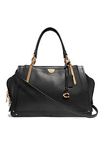 Smooth Grain Leather Dreamer Handbag