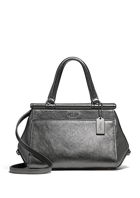 COACH Metallic Grace 20 Crossbody Bag