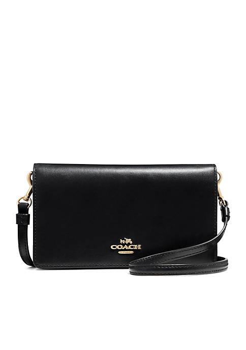 COACH Slim Phone Crossbody Bag
