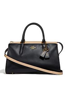 Selena Colorblock Bond Bag