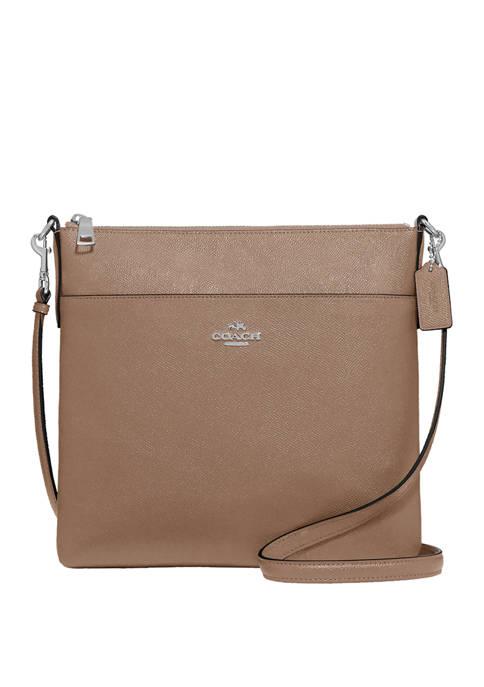 COACH Kitt Messenger Crossbody Bag
