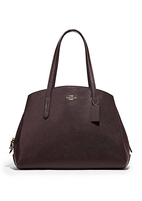 COACH Charlie Carryall 40 Tote