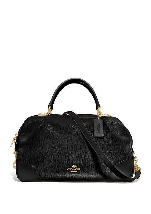 COACH Lane Satchel