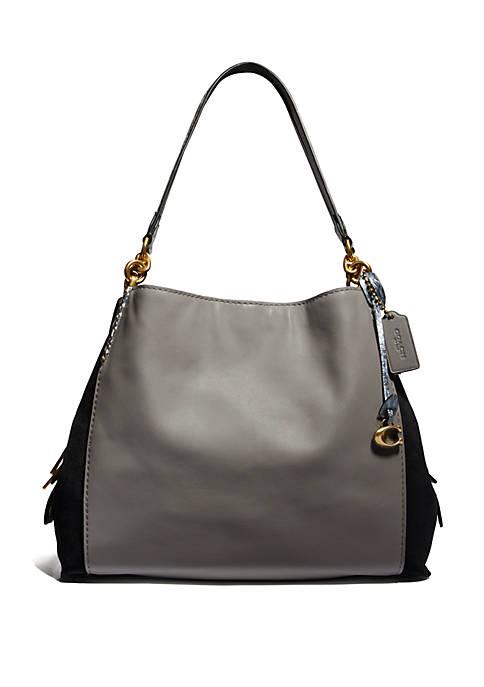 COACH Dalton 31 Shoulder Bag