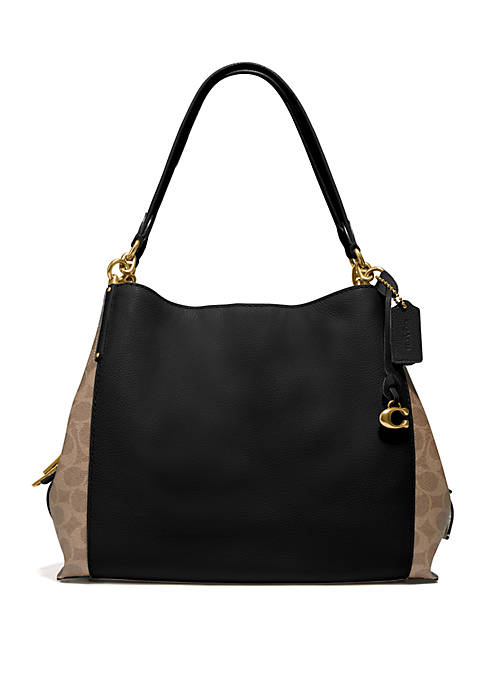 COACH Dalton 31 Shoulder Bag