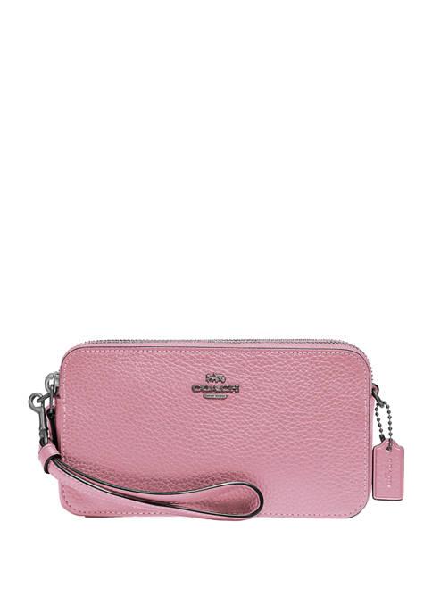 COACH Kira Crossbody Bag