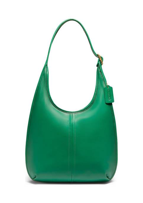 COACH Glove Tanned Ergo Shoulder Bag