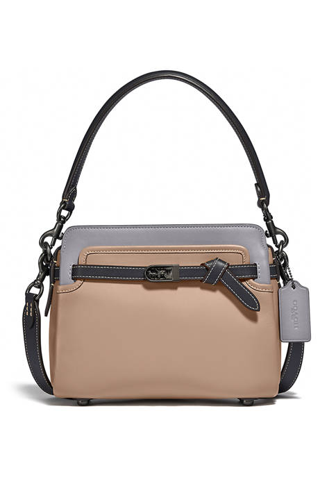 COACH Tate Carryall in Color Block