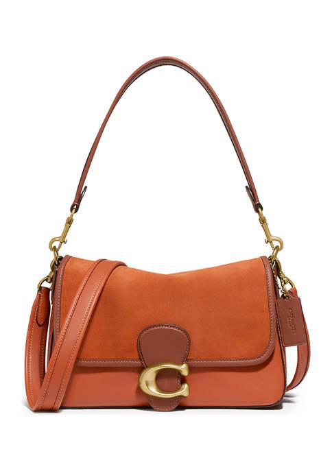 COACH Lori Shoulder Bag