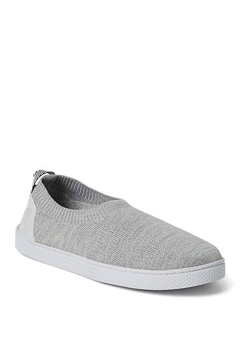 FreshFeel Knit Slip On Sneakers